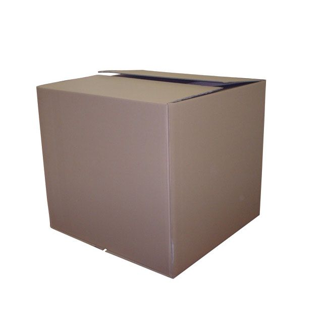 Pallet Cartons and Wrap