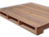 Recycled Timber Custom/Odd Size Pallets