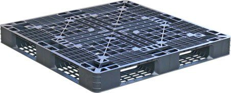 1100 x 1100 Grill Top Deck – Grill Base